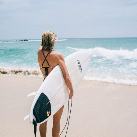 Salty Vault Swimwear | Made in Cornwall
