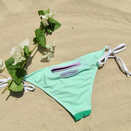 Salty Vault Swimwear | Pocket Rocket