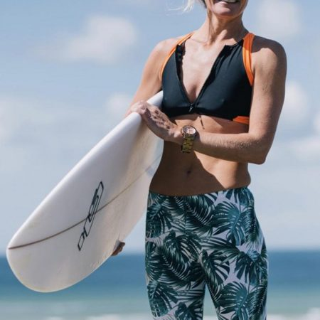 Salty Vault Active Wear for women