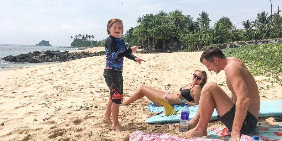 The Salty Vault Swimwear and Activewear for Kids | Cornwall