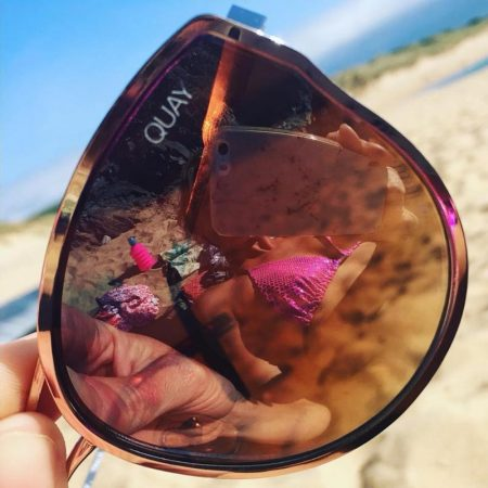 The Salty Vault Coastal Boutique Cornwall | Sunglasses